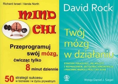 mind chi israel richard north v anda