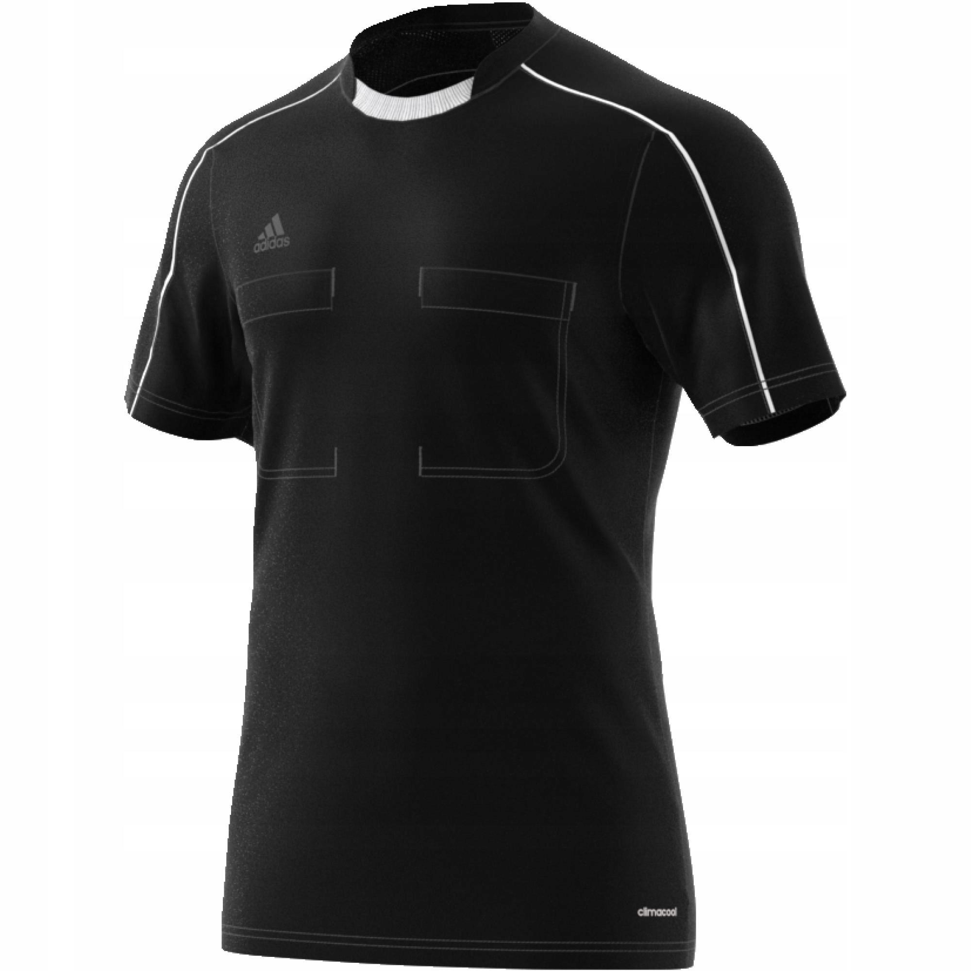 Koszulka męska adidas sędziowska AJ5917 XL