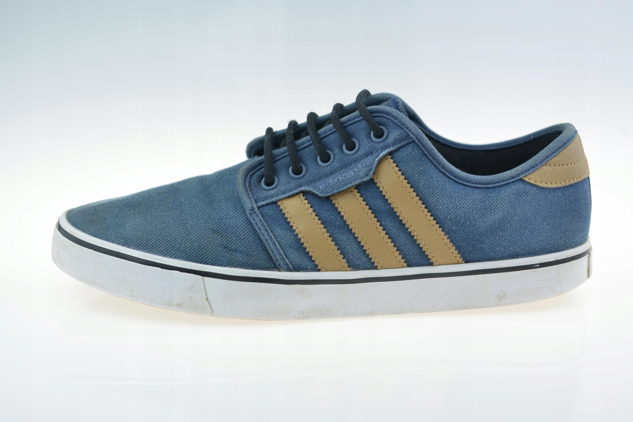 Adidas buty Seeley DB3143 44