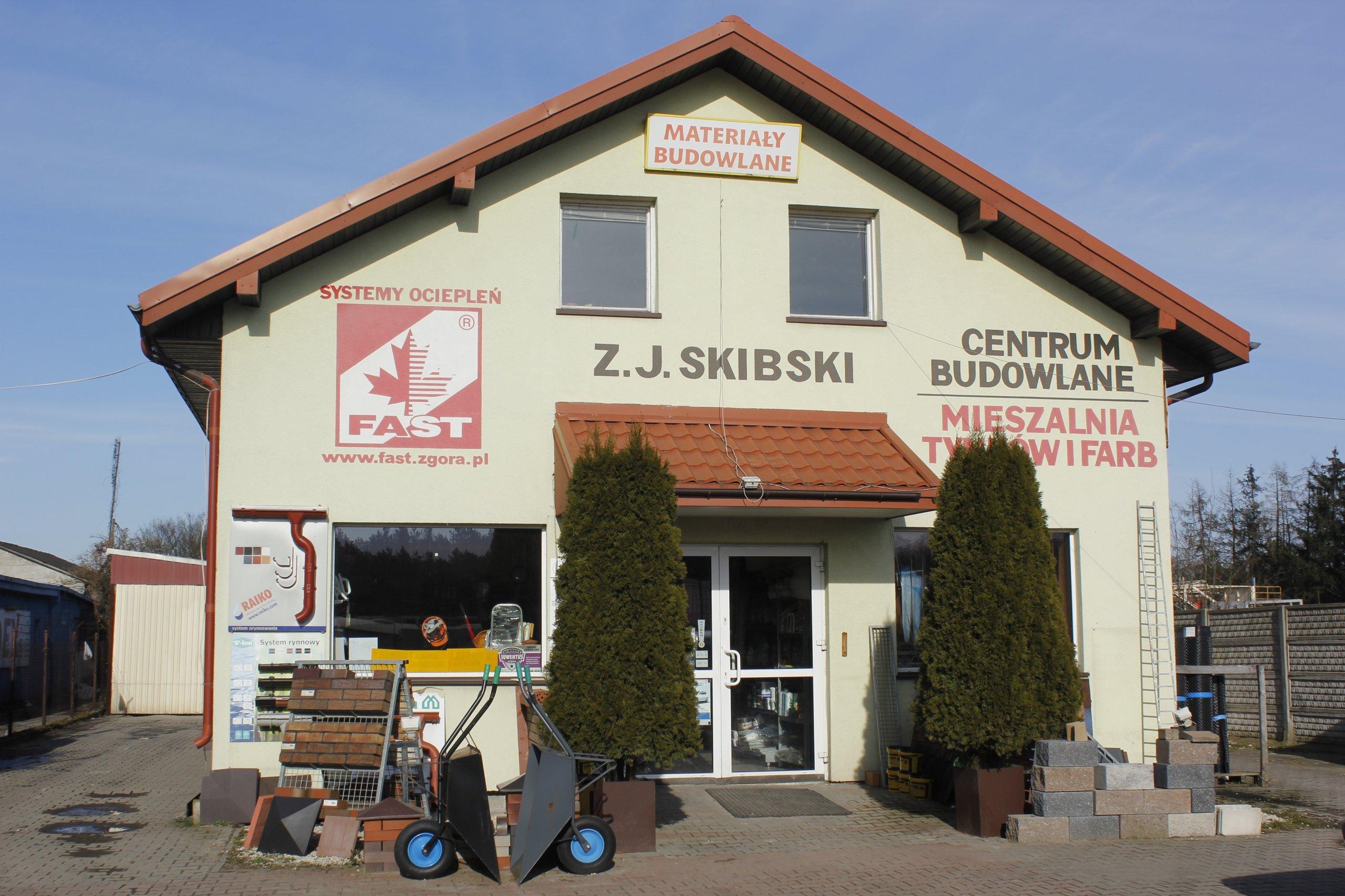Lokal handlowo-usługowy