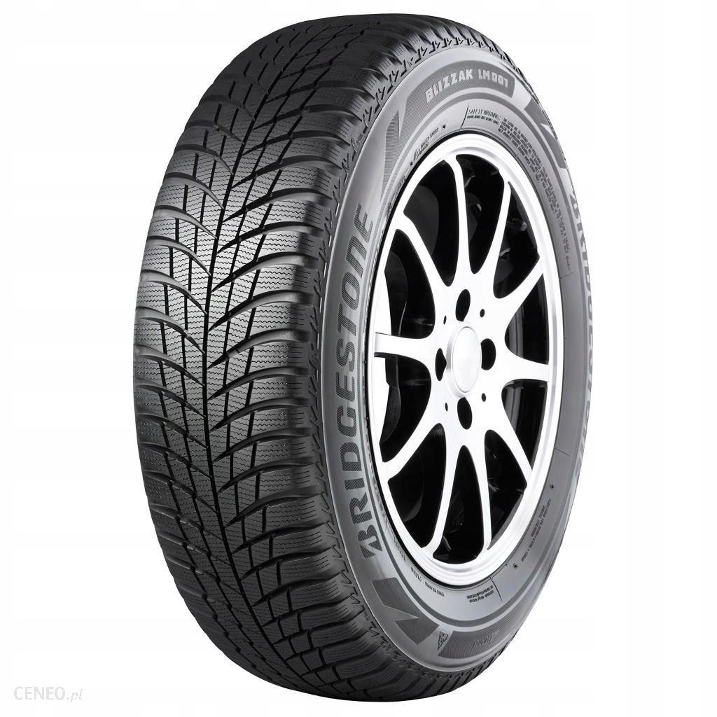 4x Opony 22540r18 Bridgestone 2018 Nowe Zimowe 7668214294