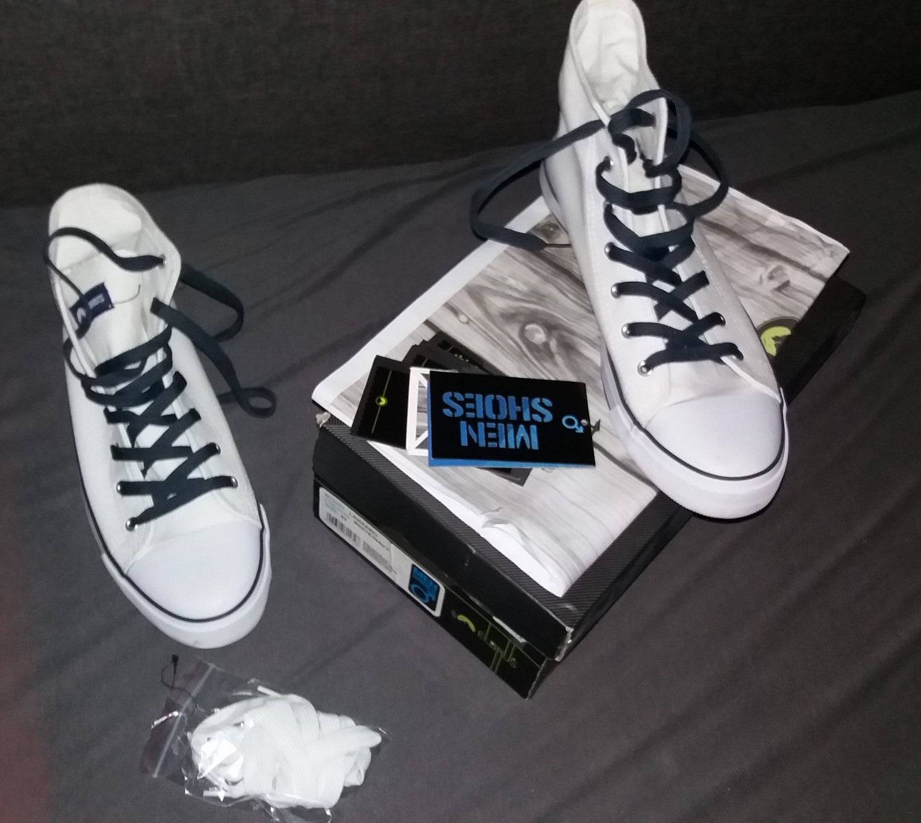 bfd82415 Buty Elbrus Tenisówki trampki Sneakers Elbrus Nowe - 7078104967 ...