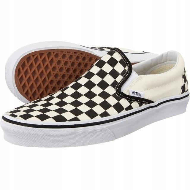 Vans Classic Slip on VN000EYEBWW1 7672531940 oficjalne
