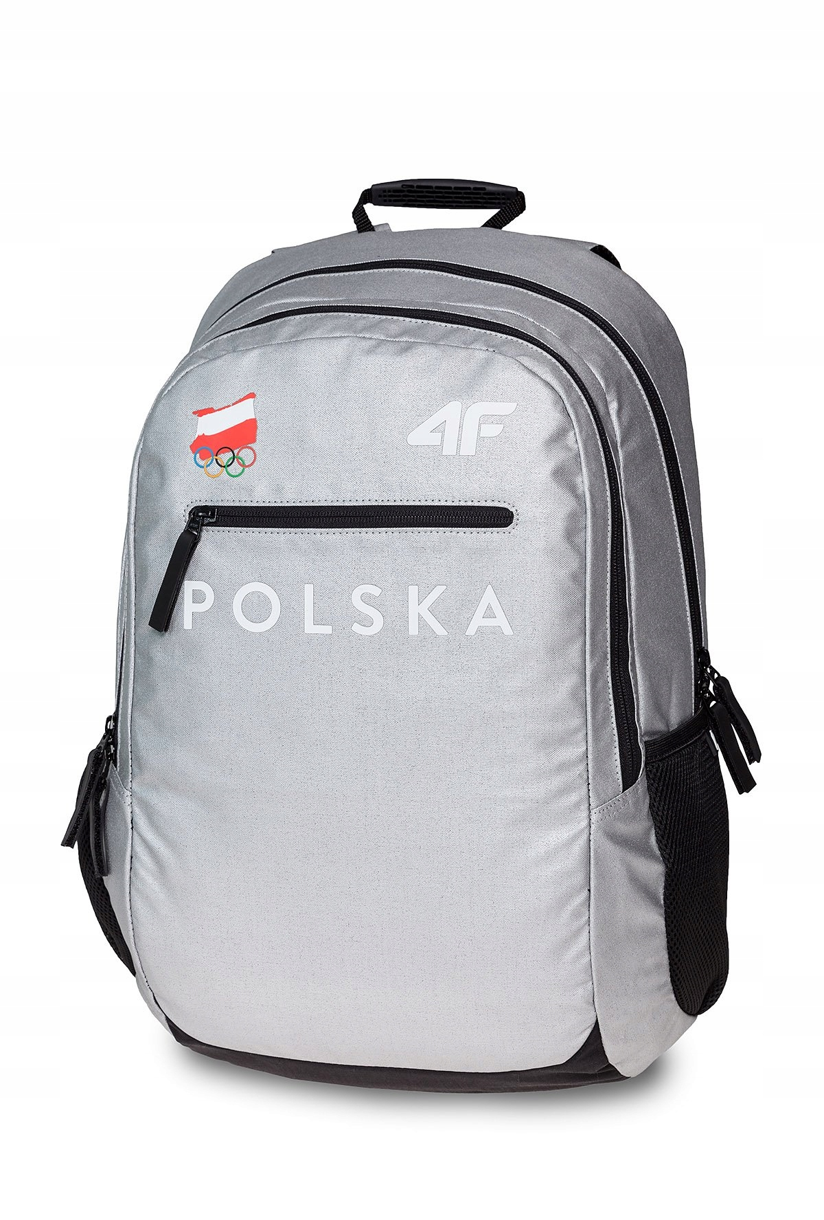 a0bfaed0c1915 Plecak 4F POLSKA - 7500583403 - oficjalne archiwum allegro