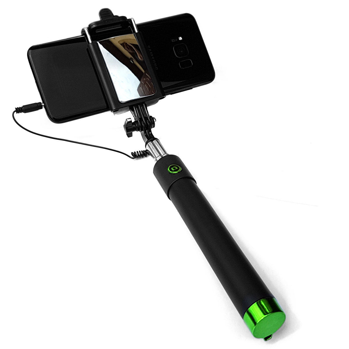 Kijek Selfiestick Monopod HTC One M8 Dual SIM