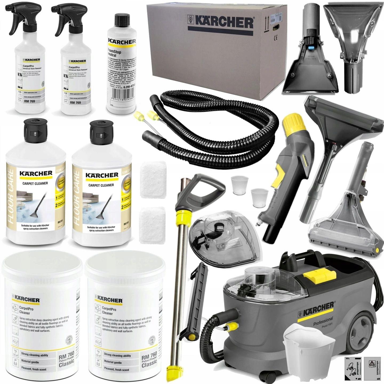 Hose for Vacuum Cleaner KARCHER T 10//1 32mm 1.527-150.0