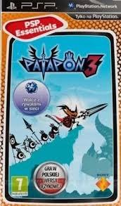 PSP Patapon 3