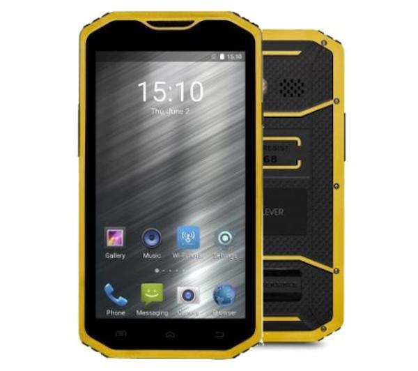 Smartfon Goclever Quantum 3 550 Rugged 5.5 CALA