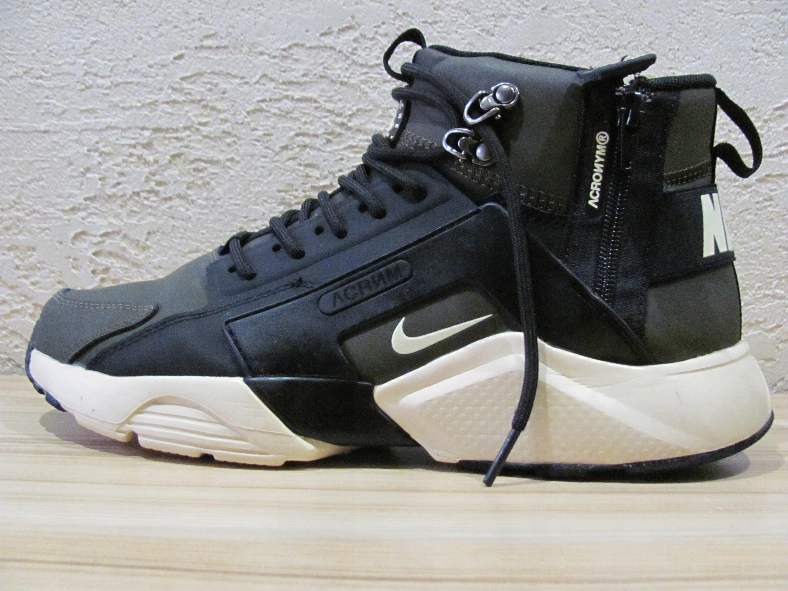 2fb51c257d37 buty Nike Huarache Acronym 43 - 7773819889 - oficjalne archiwum allegro