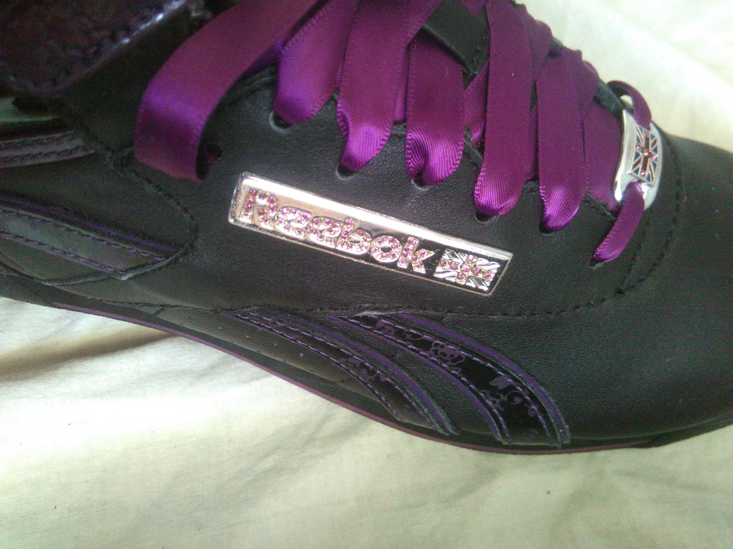 81a691b2 buty za kostke reebok classic high 38 24cm jesień - 7608224218 - oficjalne  archiwum allegro
