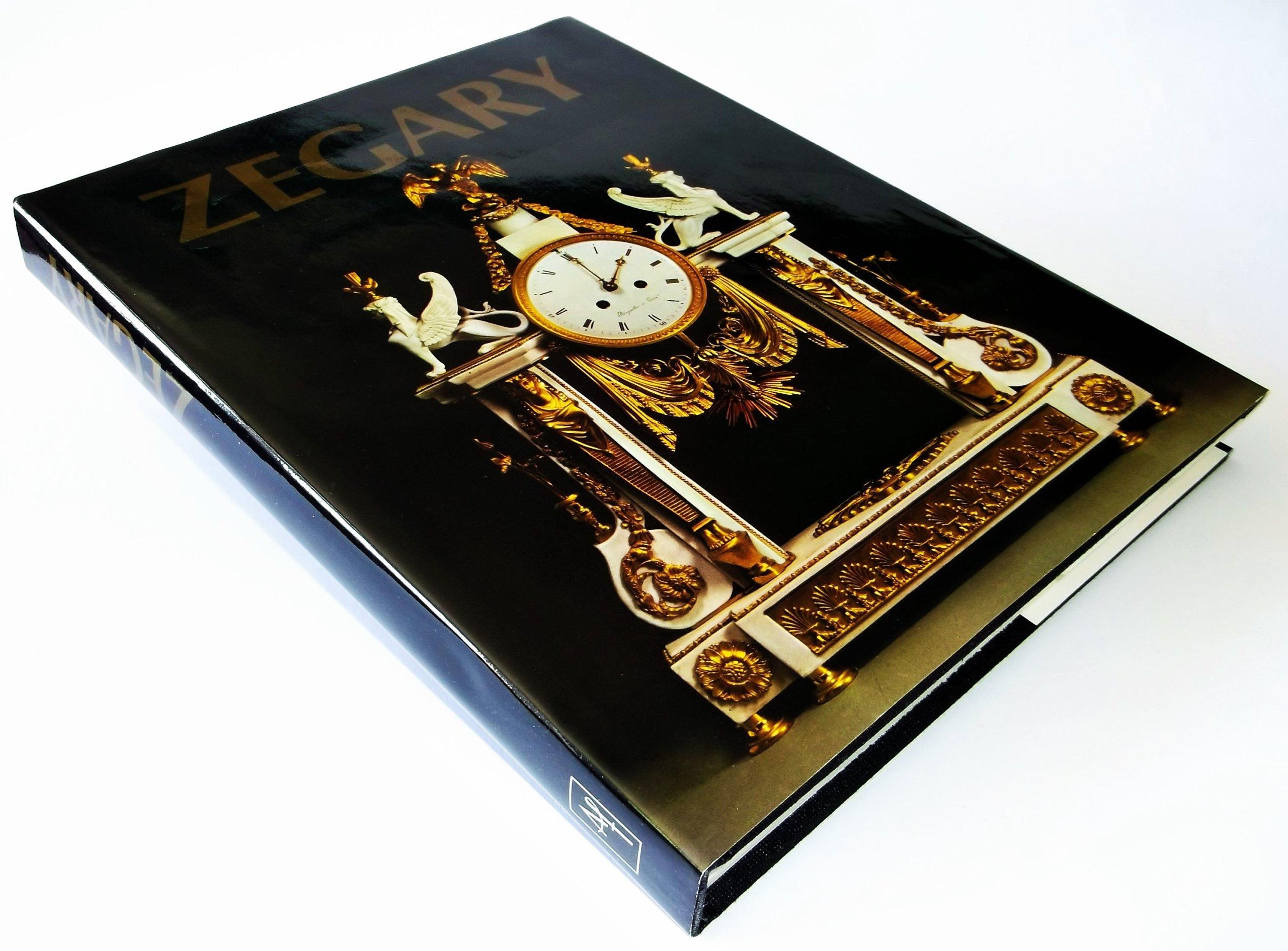 Zegary Zegarmistrzostwo Stare Zegary Antyki 7472727500