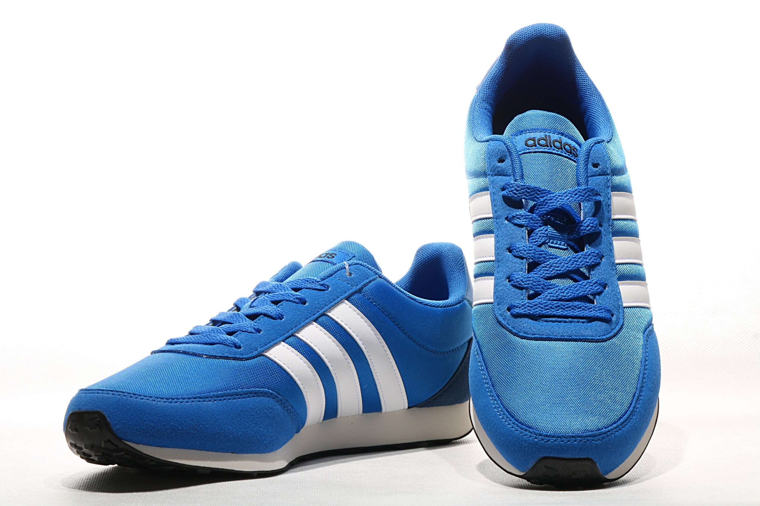 Buty męskie Adidas NEO V RACER 2.0 (BC0107) 4423