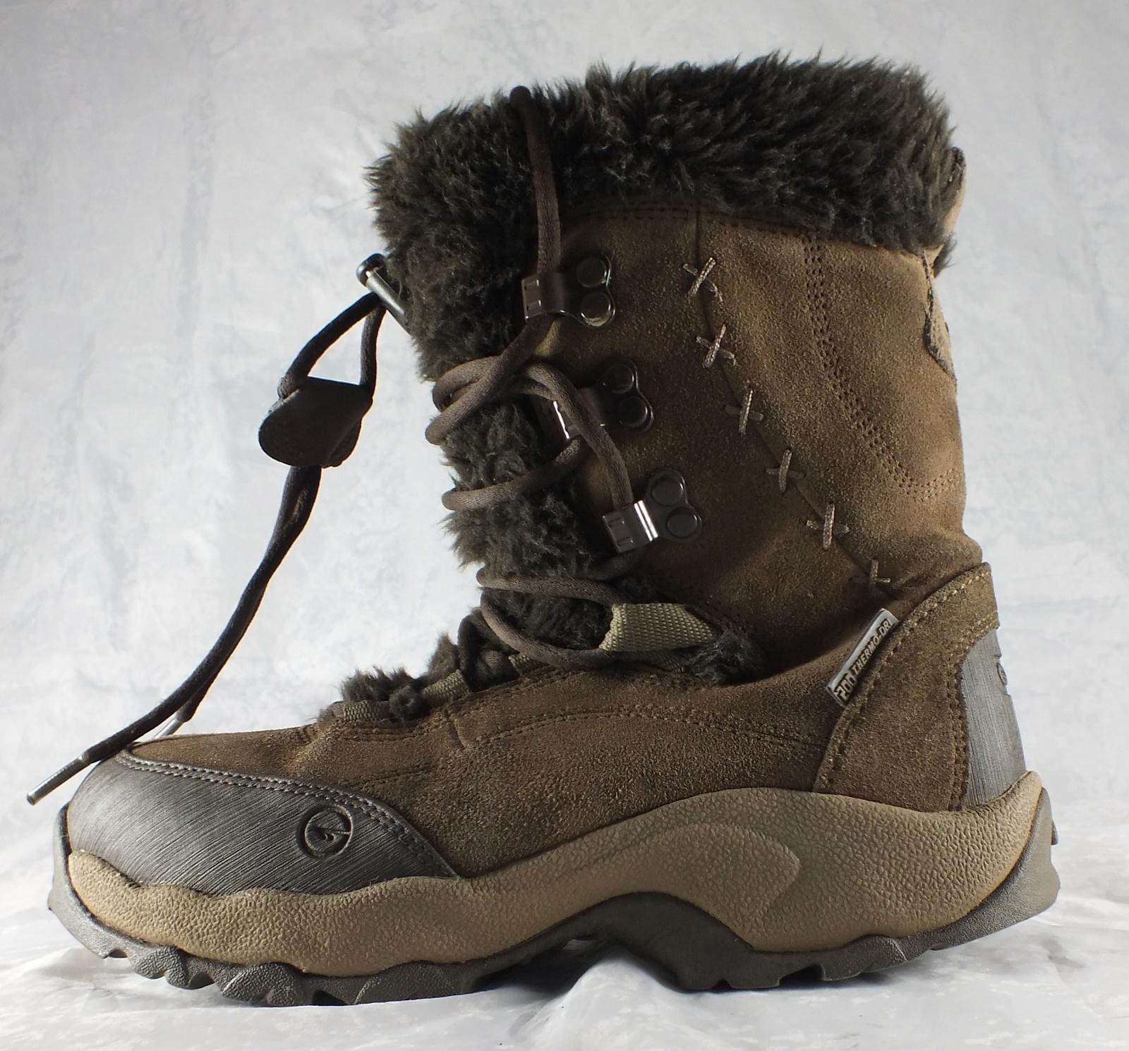 buty na tanie wiele stylów wyprzedaż ze zniżką Hi-Tec Śniegowce Damskie rozm. 39