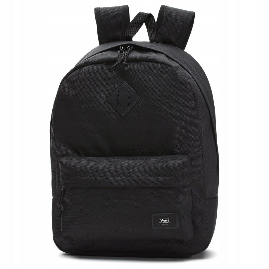 71ee4015a4d7a VANS PLECAK - Old Skool Plus Backpack (2TMBLK) - 7674100764 ...