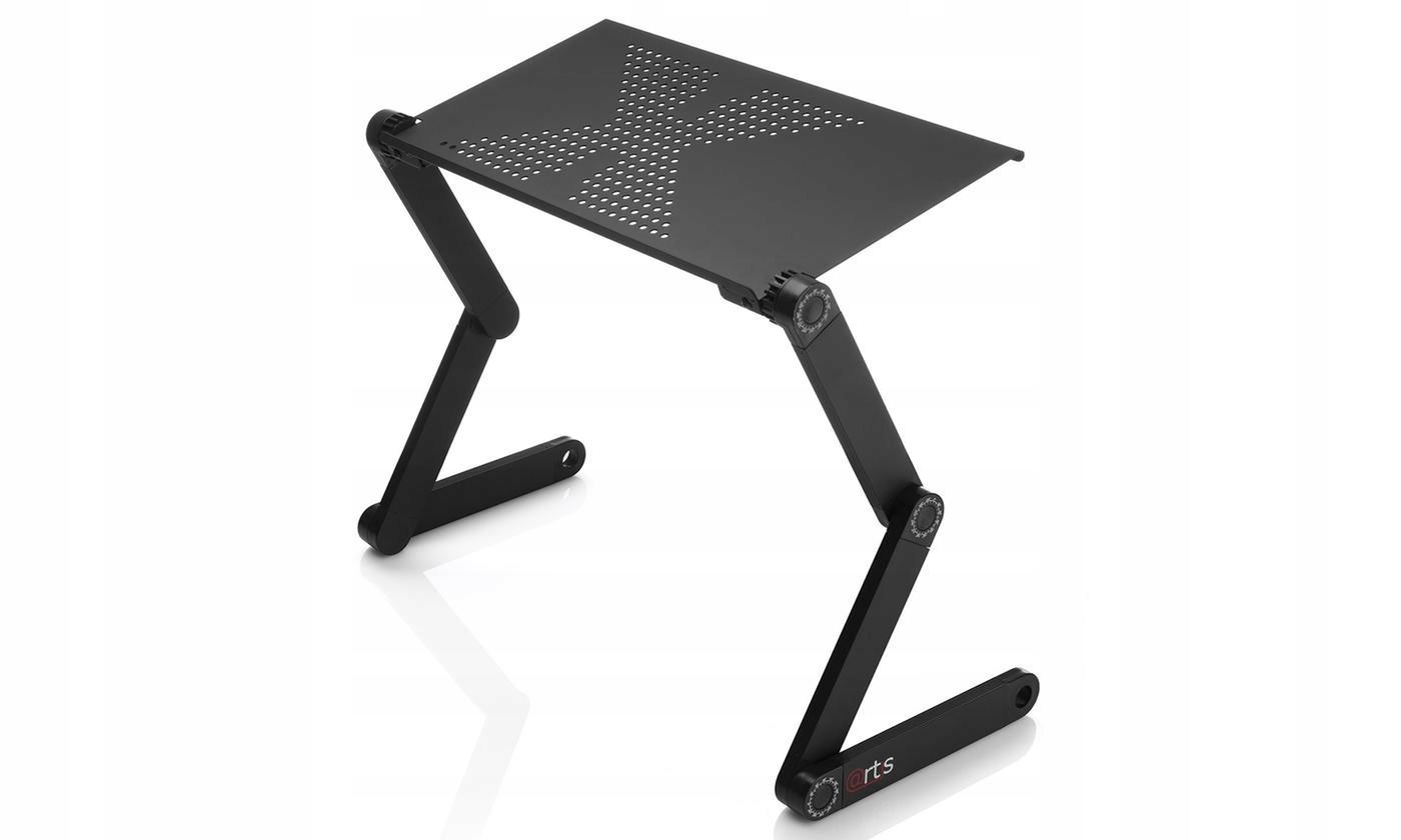 Podstawka Stolik Pod Laptopa Składany Biurko