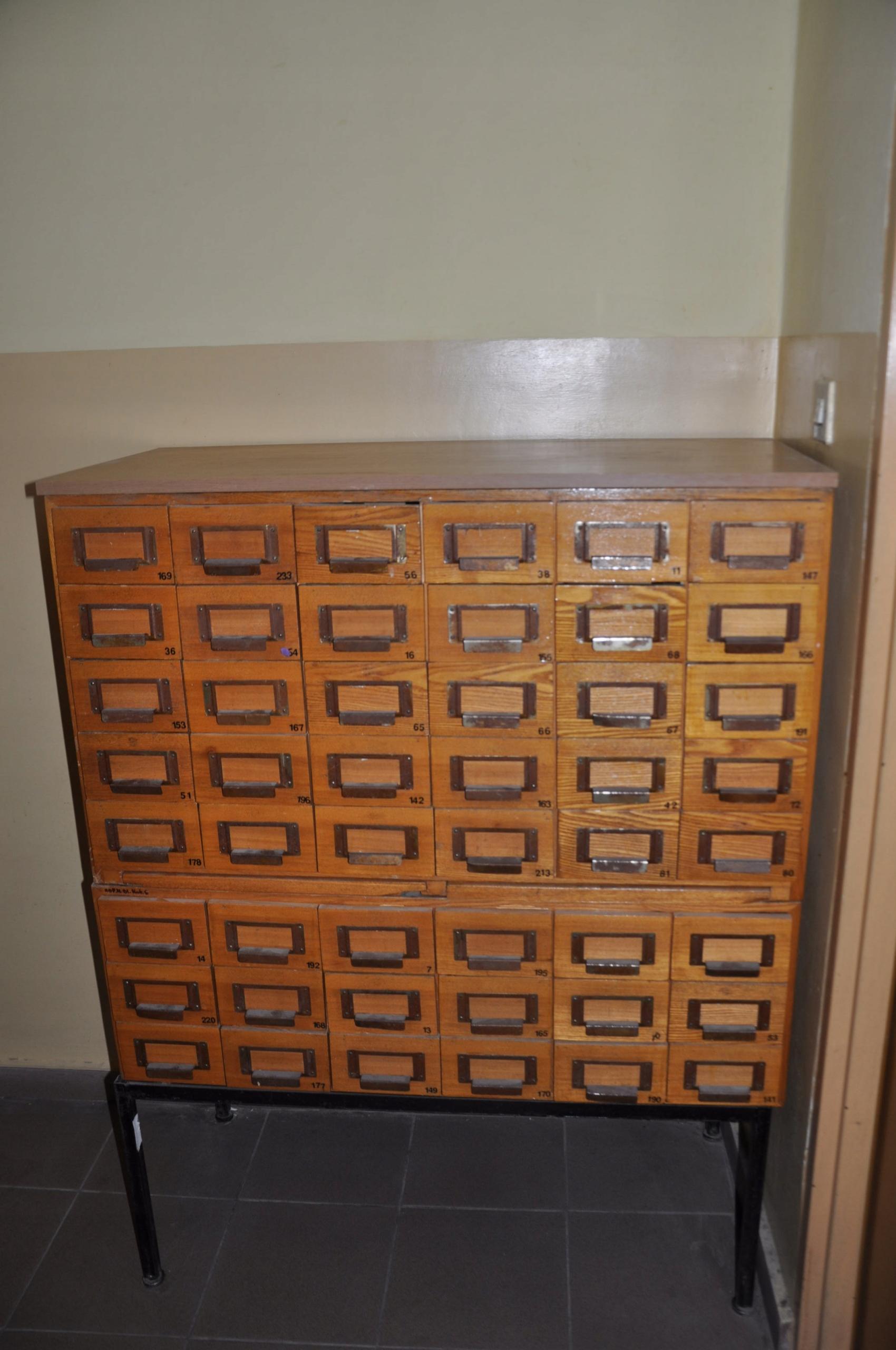 Zaawansowane Szafka biblioteczna - 7450559184 - oficjalne archiwum allegro EA31