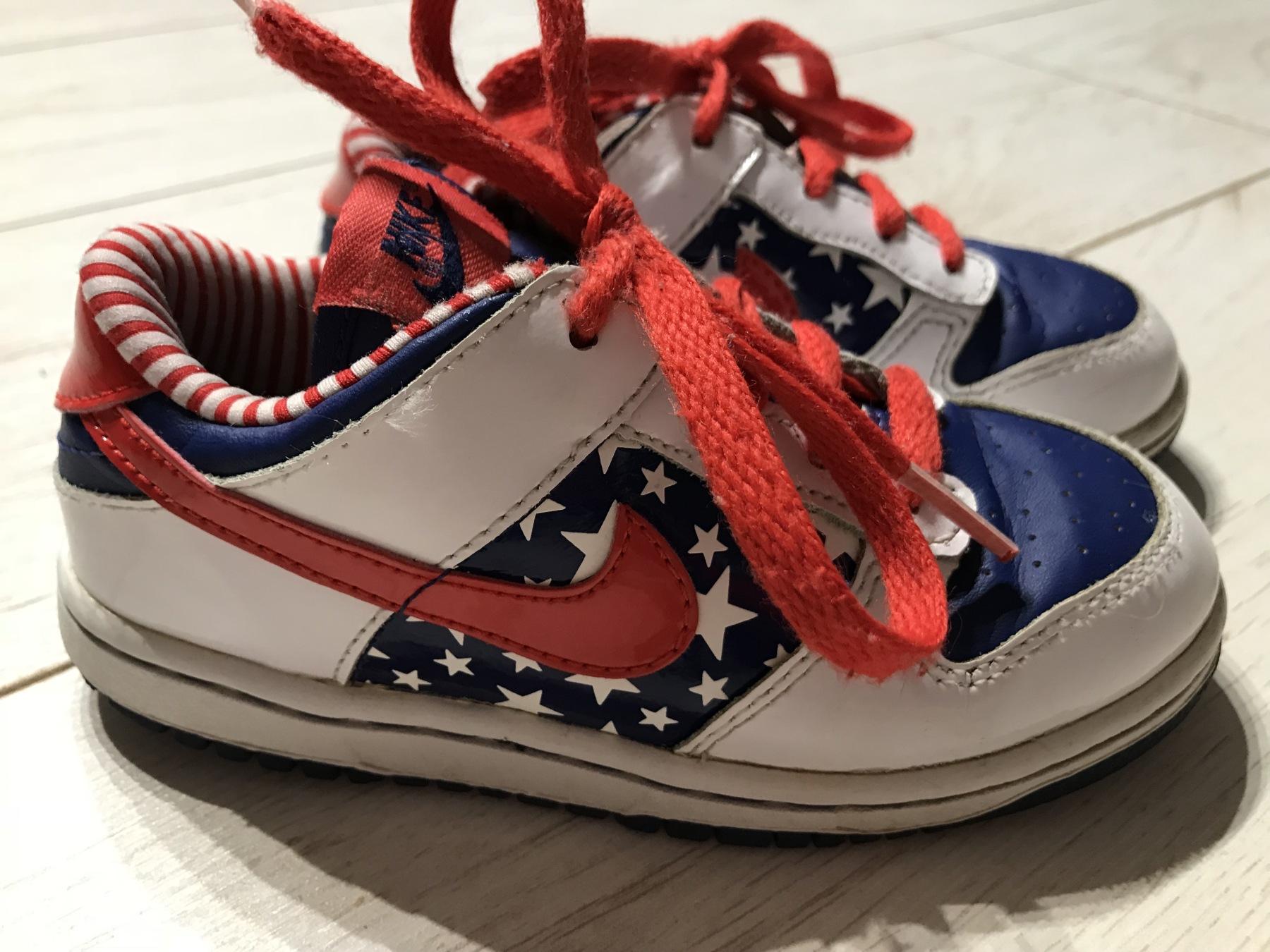 7583df66257839 Gwiazdy Trampki Białe 18cm Nike Chłopiec 27 Adidas 7282085205 OZvqxFw47n