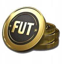 FIFA 19 COINS MONETY FUT PC 100k
