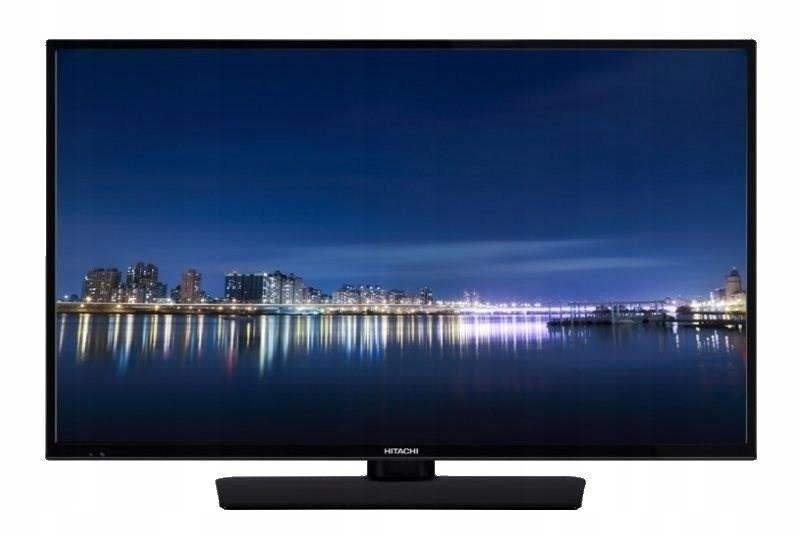 TV LED HITACHI 32'' 32HB4T01 HD USB HDMI