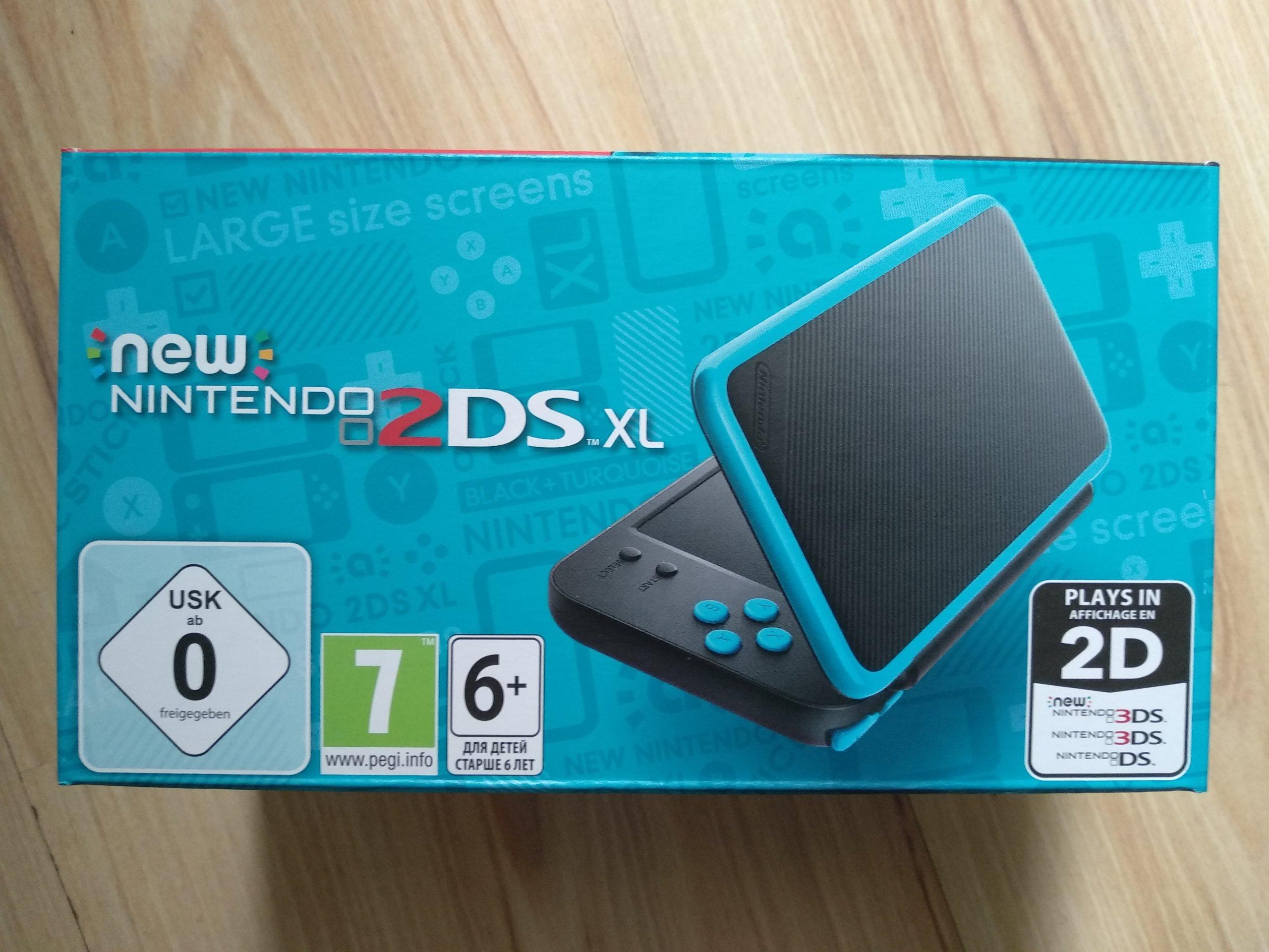 Nintendo 3ds I 2ds W Oficjalnym Archiwum Allegro Strona 19 New Ll Pink White Cfw Luma 16gb Ofert