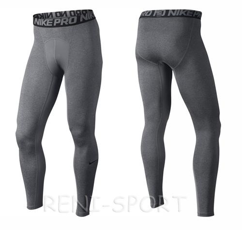 Spodnie - Getry termoaktywne NIKE PRO COMBAT- r.M