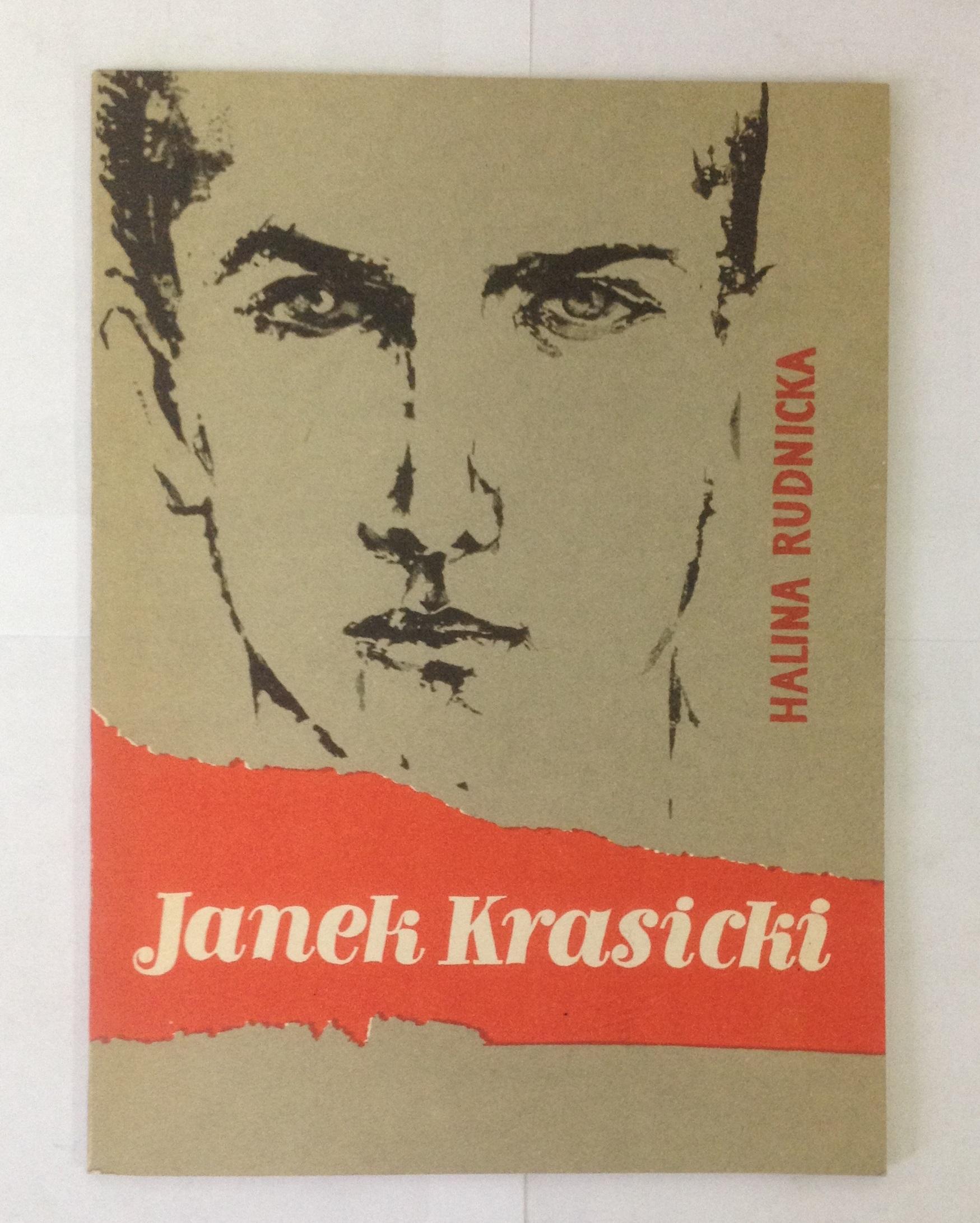 Rudnicka Janek Krasicki