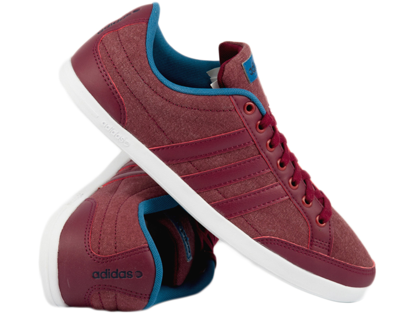 BUTY ADIDAS CAFLAIRE r. 41 13 NEO PLIMCANA F97700