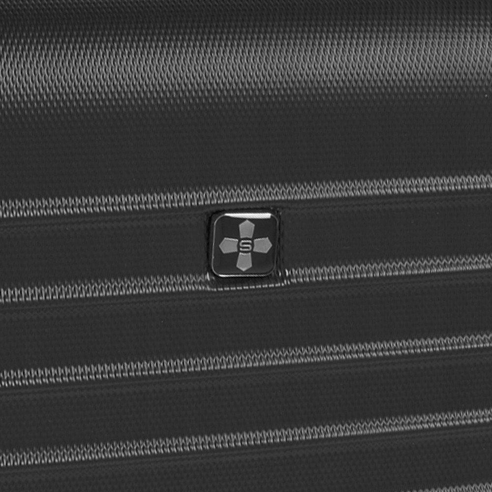 815a1f196fab5 Swiss Concept mała walizka kabinowa na laptop 14 - 7404805253 - oficjalne  archiwum allegro