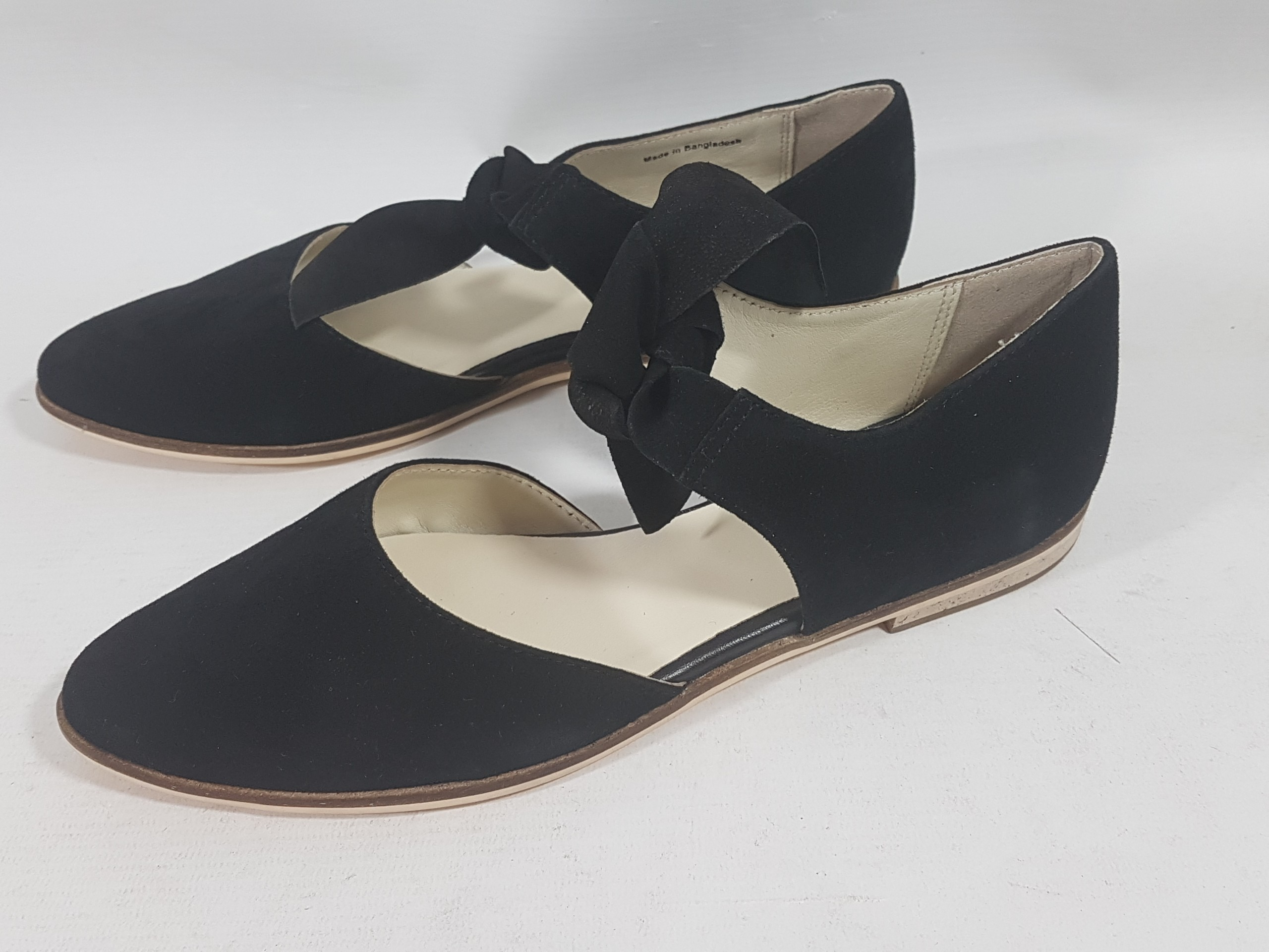 PIER ONE SKÓRA naturalna sandały damskie ROZ 41 Dulcza