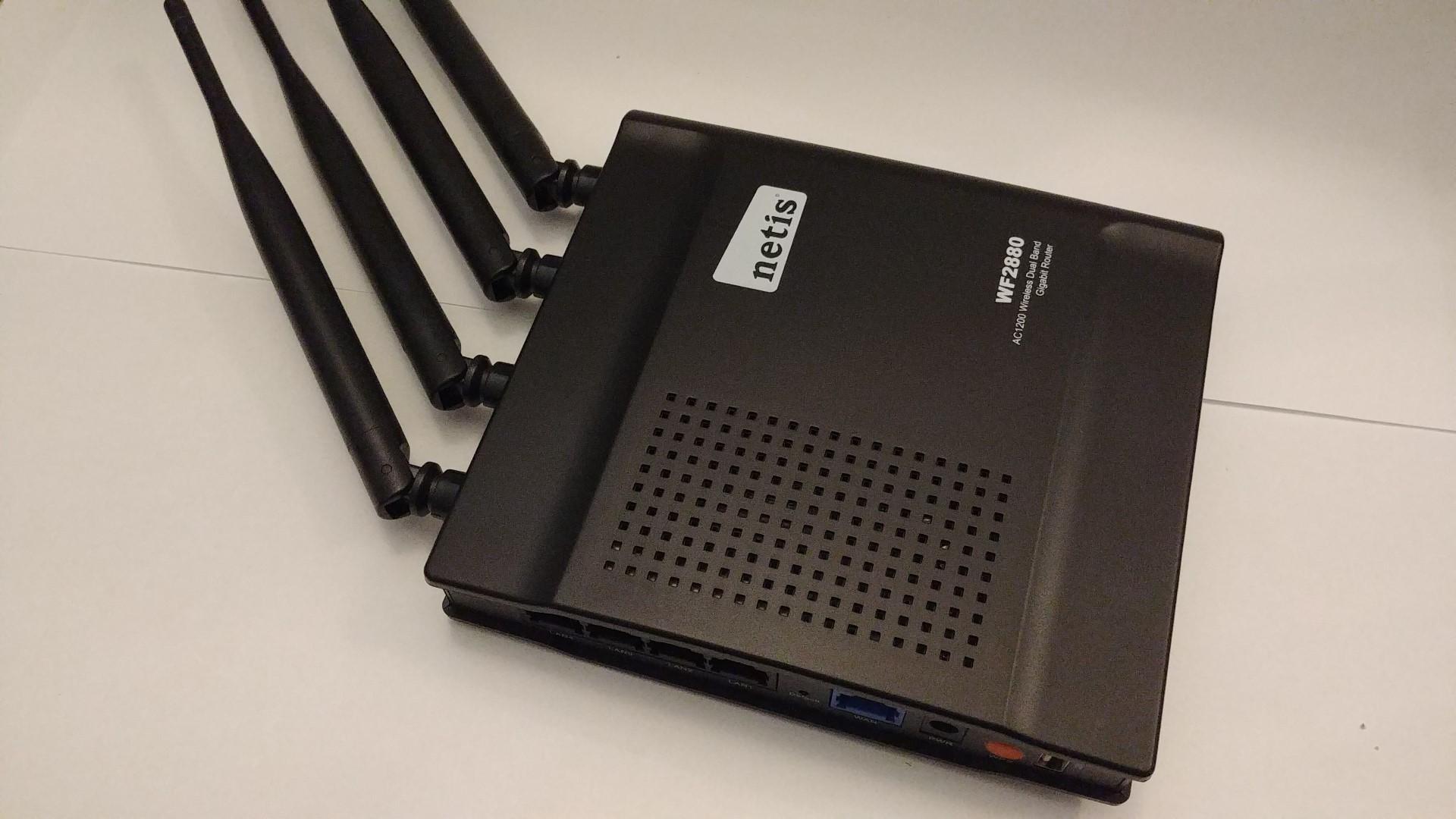 Harga Dan Spesifikasi Netis Wf2419e 300mbps Wireless Router N 2 Aa6 1710 Macbear Baju Anak Piyama Happy Cat Size 6 Abu Muda Wf2880 Ac1200 Gbitx5 Usb Fvat 7318569196 Oficjalne Antena