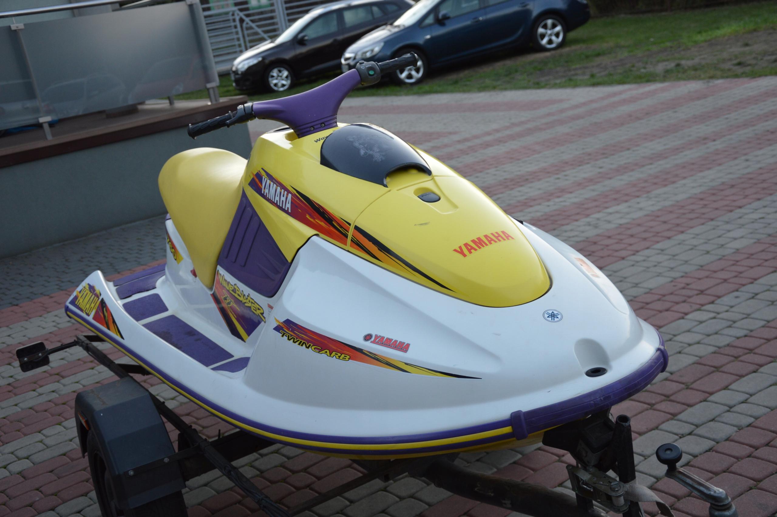 Yamaha Waveblaster 2 For Sale