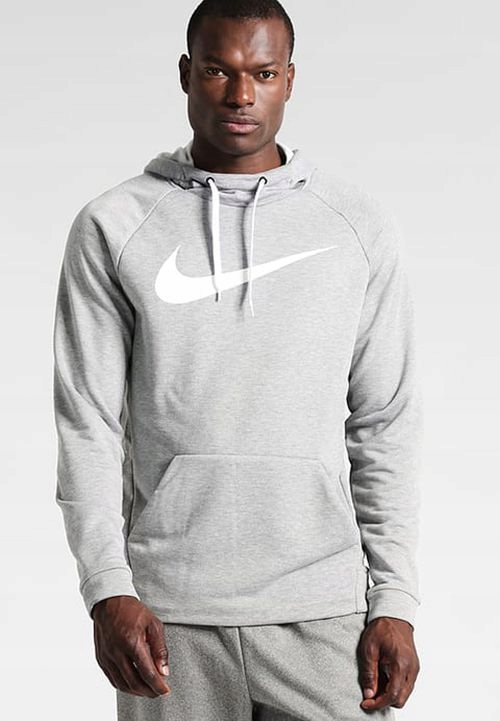 cheaper 99e51 7dbae Nike Performance - DRY PO SWOOSH HOODIE Bluza r. M