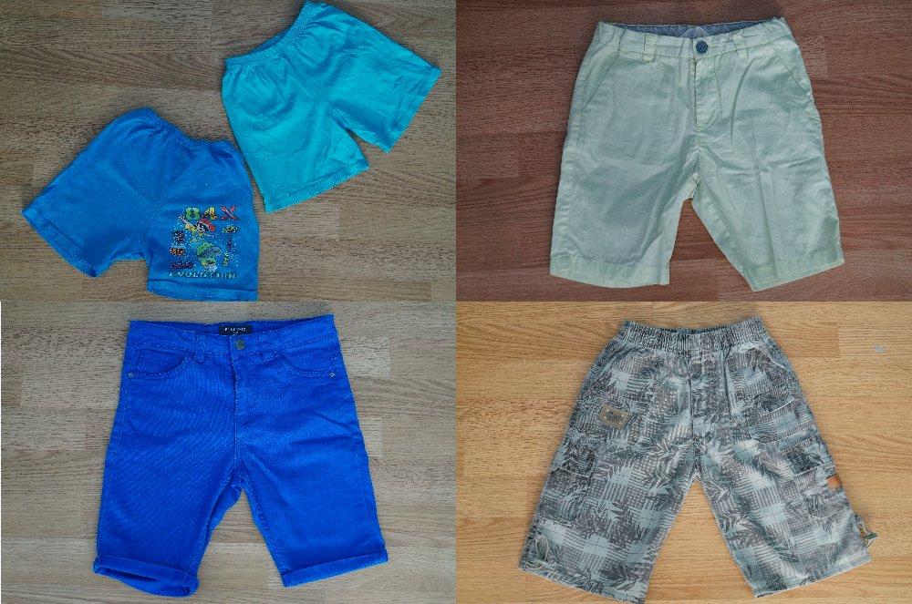 8b00fb844f Paczka ubrań na lato chłopiec 134 140 - 7364922410 - oficjalne ...