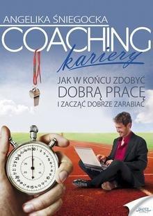 Coaching kariery Ebook.