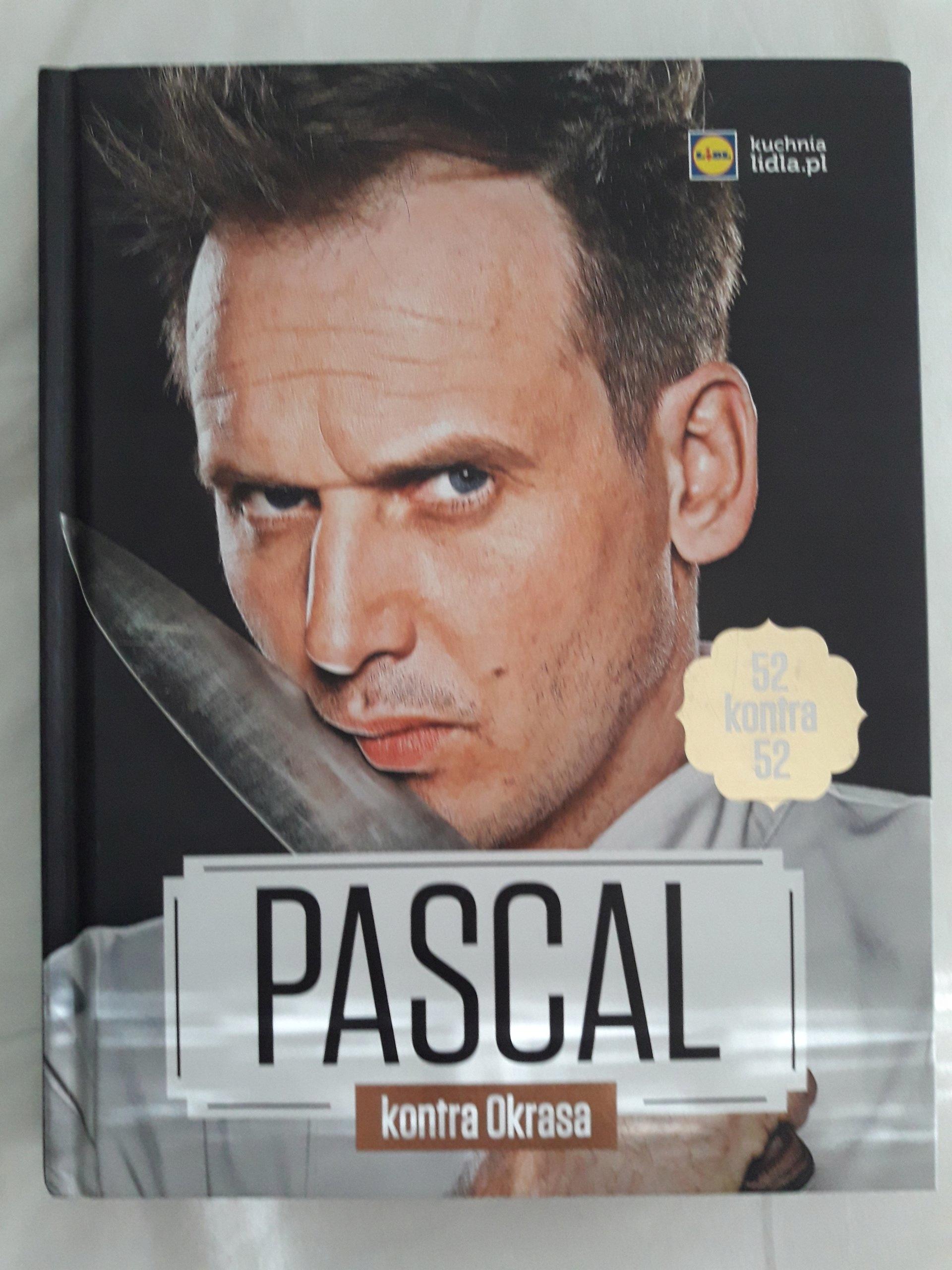 Pascal Kontra Okrasa Kuchnia Lidla