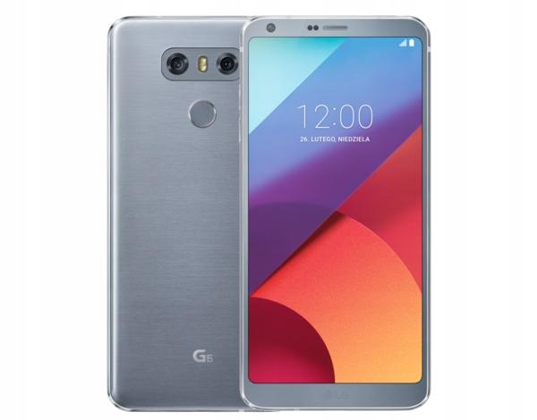 LG G6 H870 BEZ SIMLOCKA GWARANCJA SKLEP