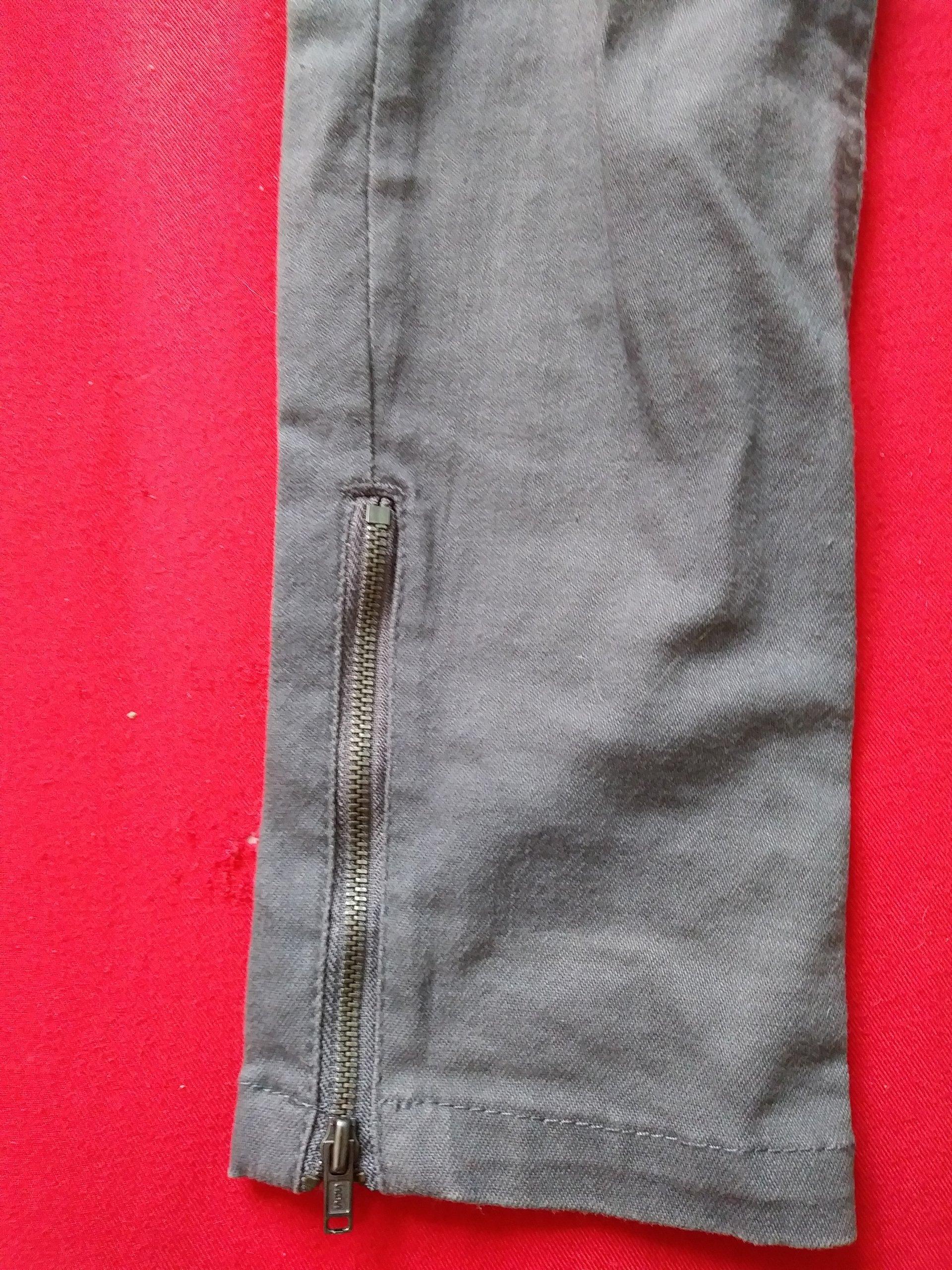 d84a868998d8f1 Spodnie rurki tregginsy na gumce tanio - 7341497981 - oficjalne ...