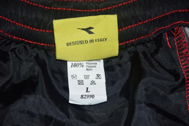 7685575068 Diadora L Rowerowe Wodoszczelne Narzutki ~ Spodnie xwCAYwqB