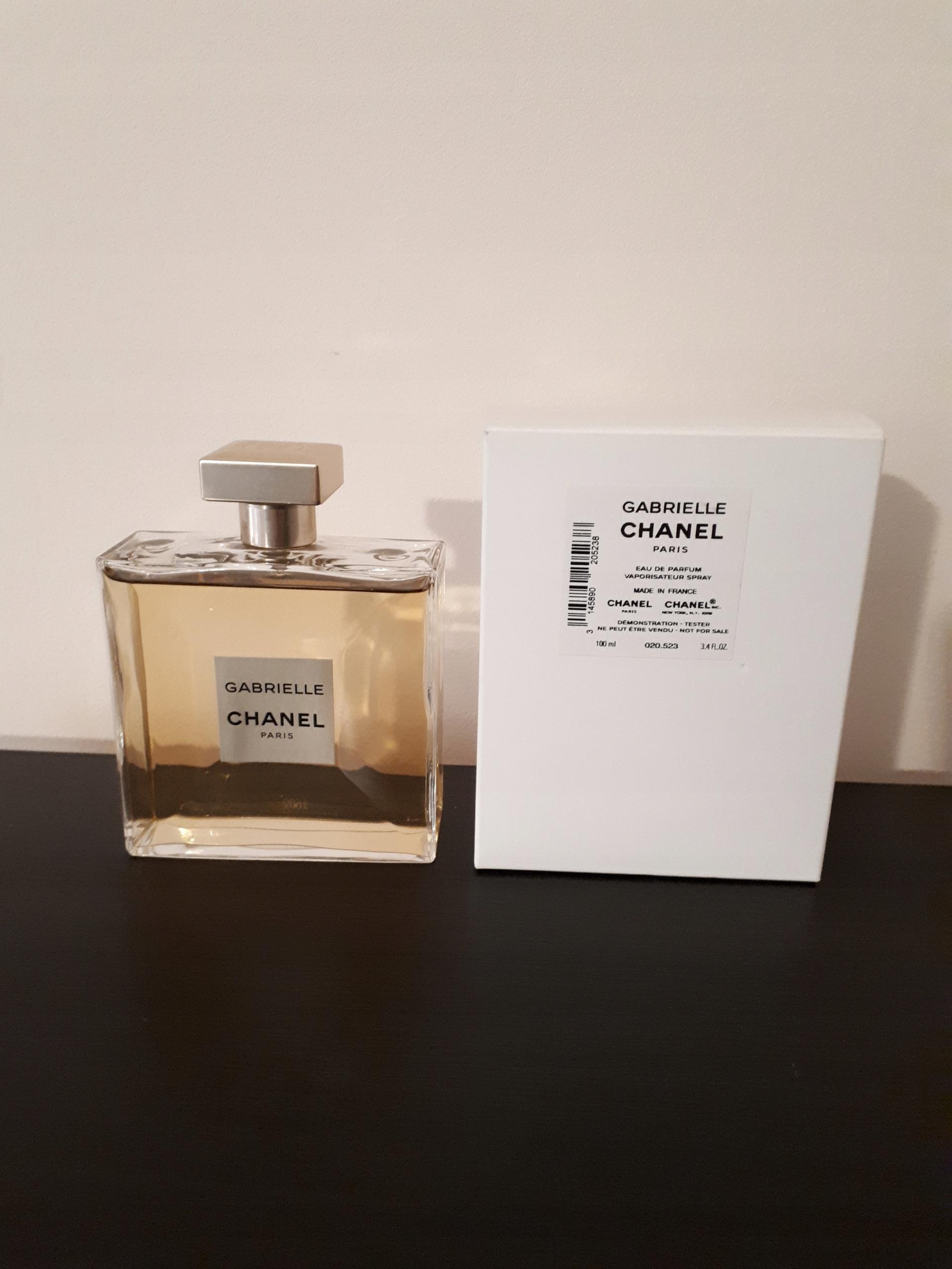 6af8cb27eedfa Chanel Gabrielle edp 100ml flakon tester - 7679155839 - oficjalne ...