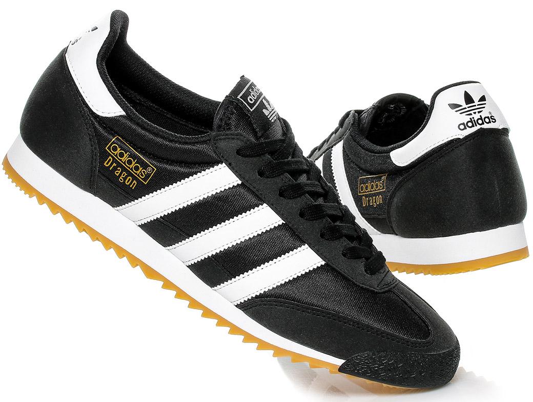 huge discount 976df a0cc7 ... 1ea16306210d Buty męskie Adidas Dragon OG CORE BB1266 ORIGINALS -  6849459670 .