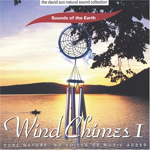 Sounds Of The Earth - Windchimes 01