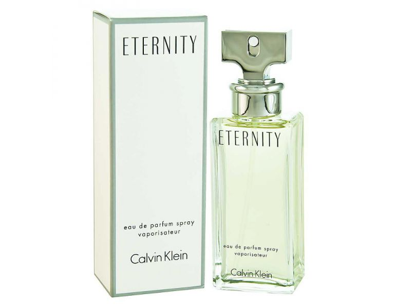 936bf1993 CALVIN KLEIN ETERNITY FOR WOMEN EDP 100ML SKLEP - 7549921782 ...