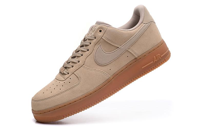 separation shoes b1efa 62511 BUTY NIKE AIR FORCE 1 LOW AF1 - MĘSKIE r. 41 - 7223618282 ...