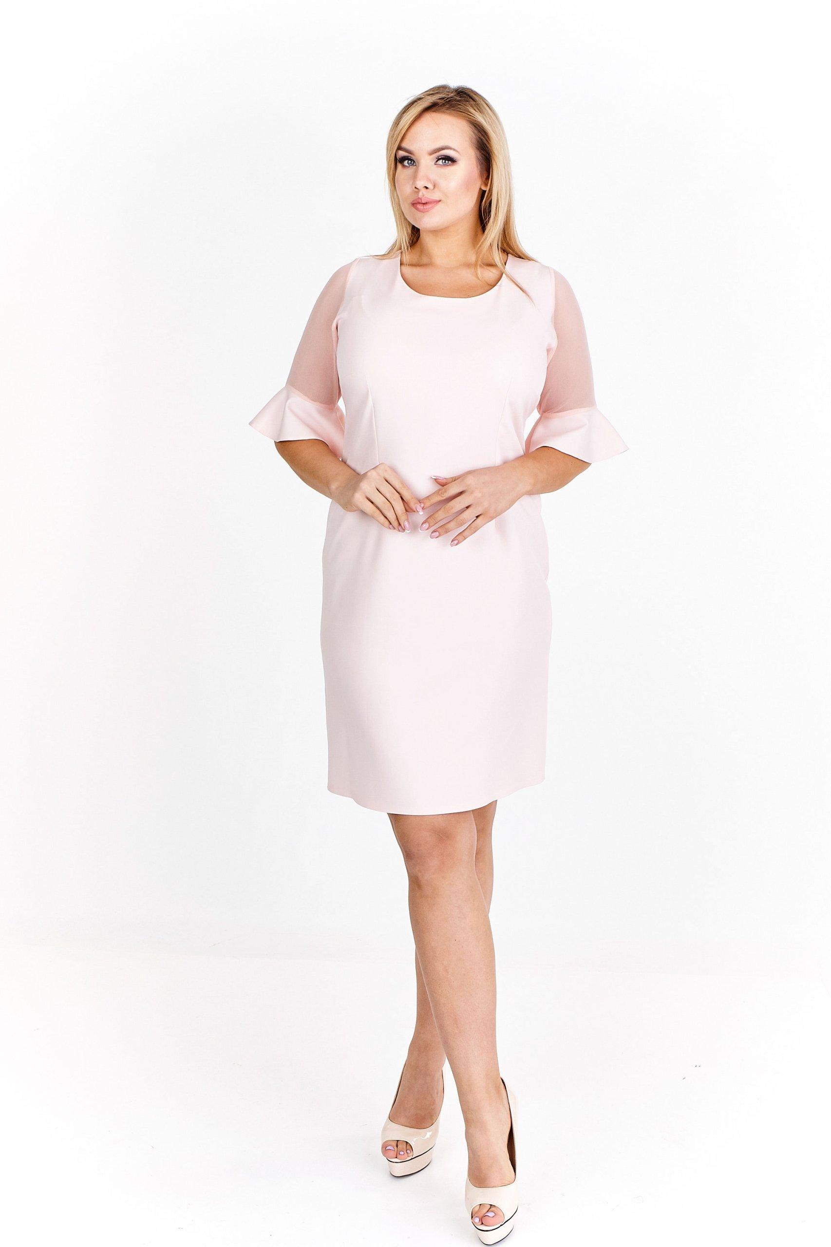Sukienka Pudełkowa Idealna Na Wesele Poprawiny 18 7352520559