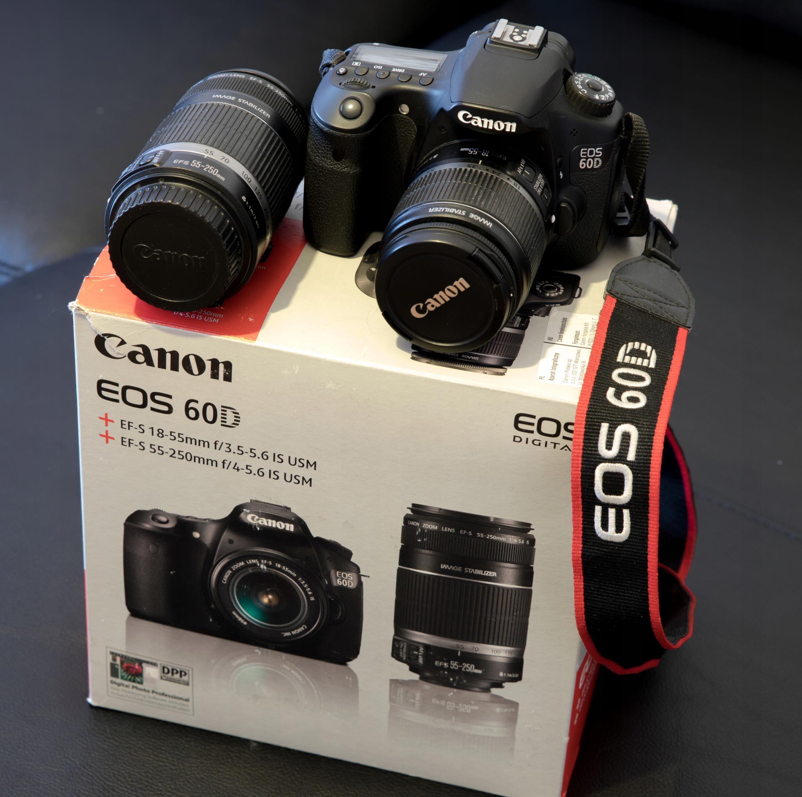 Canon 60D EF S 18 55 55 250mm 3990 zdjec