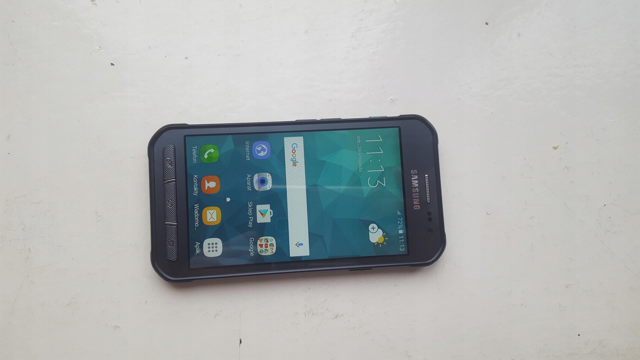 Samsung XCover 3 100% Sprawny