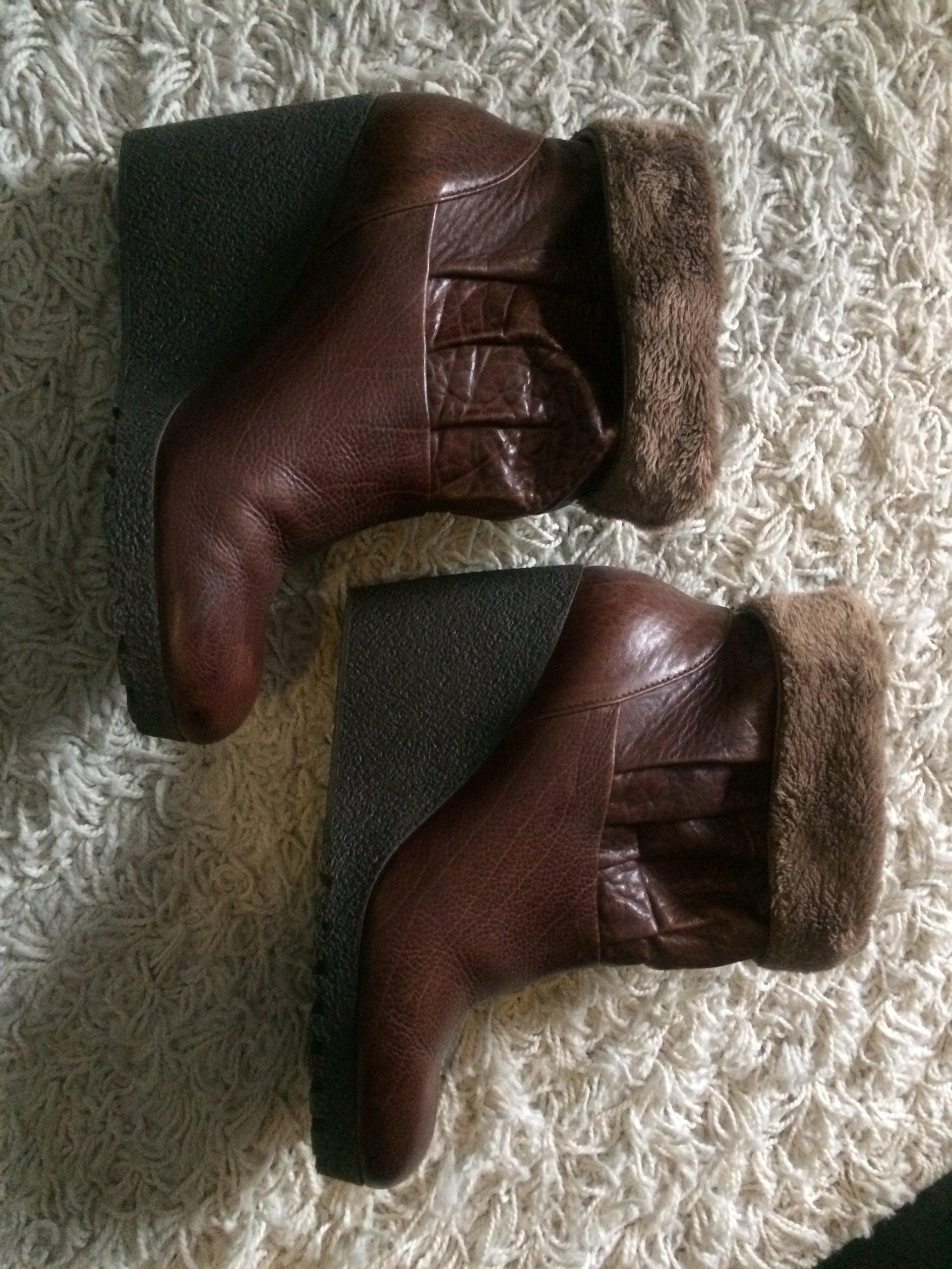 88dd5d12 buty zimowe, nowe rozmiar 36 marki Ryłko - 7035536706 - oficjalne ...