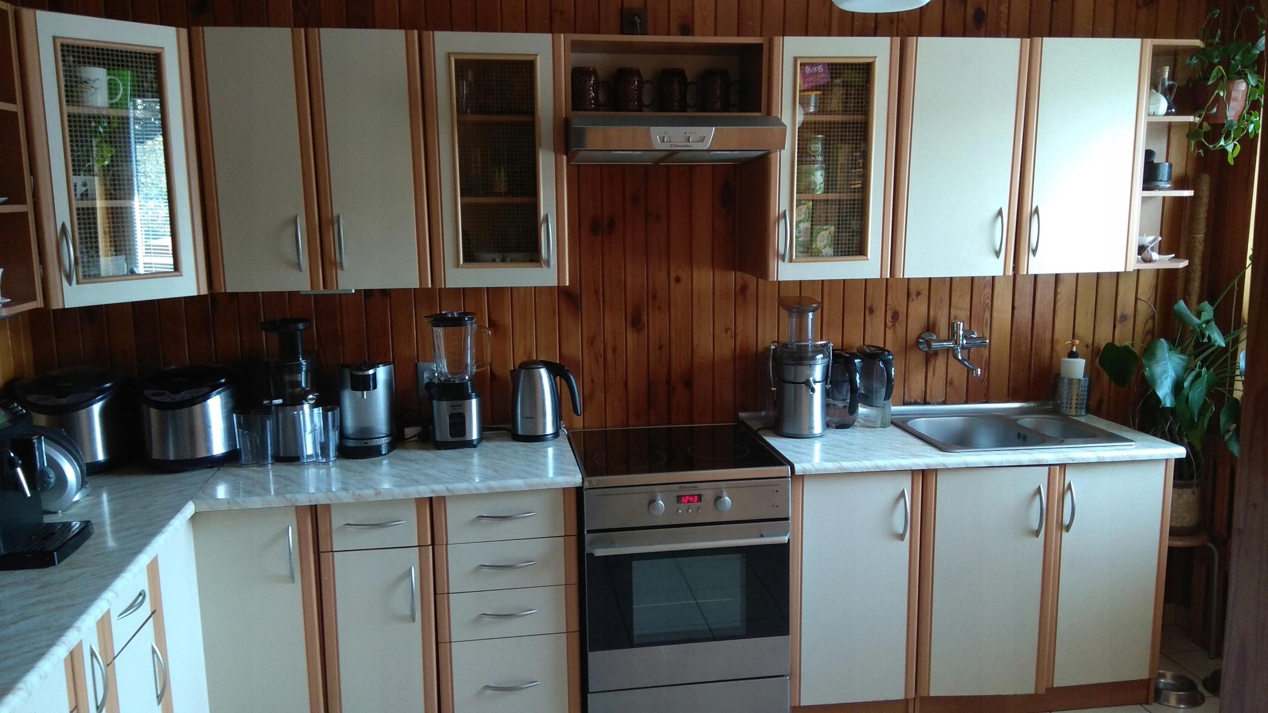 Kuchnia Black Red White Ola 7578663424 Oficjalne Archiwum Allegro