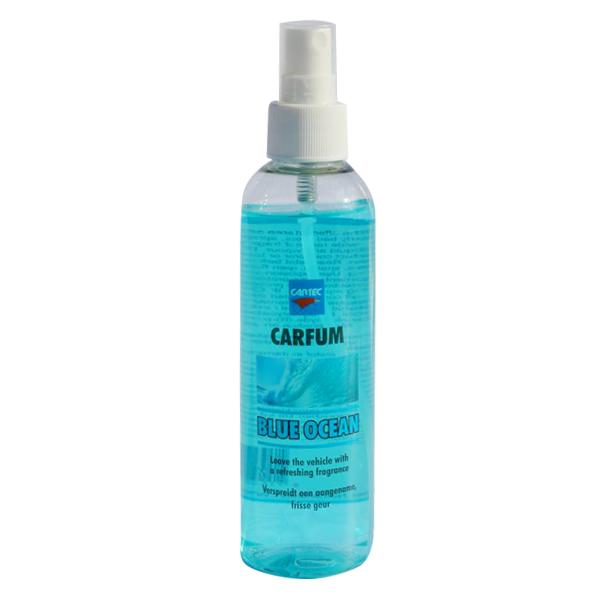 CARTEC Carfum Zapach Samochodowy Ice Blue Ocean