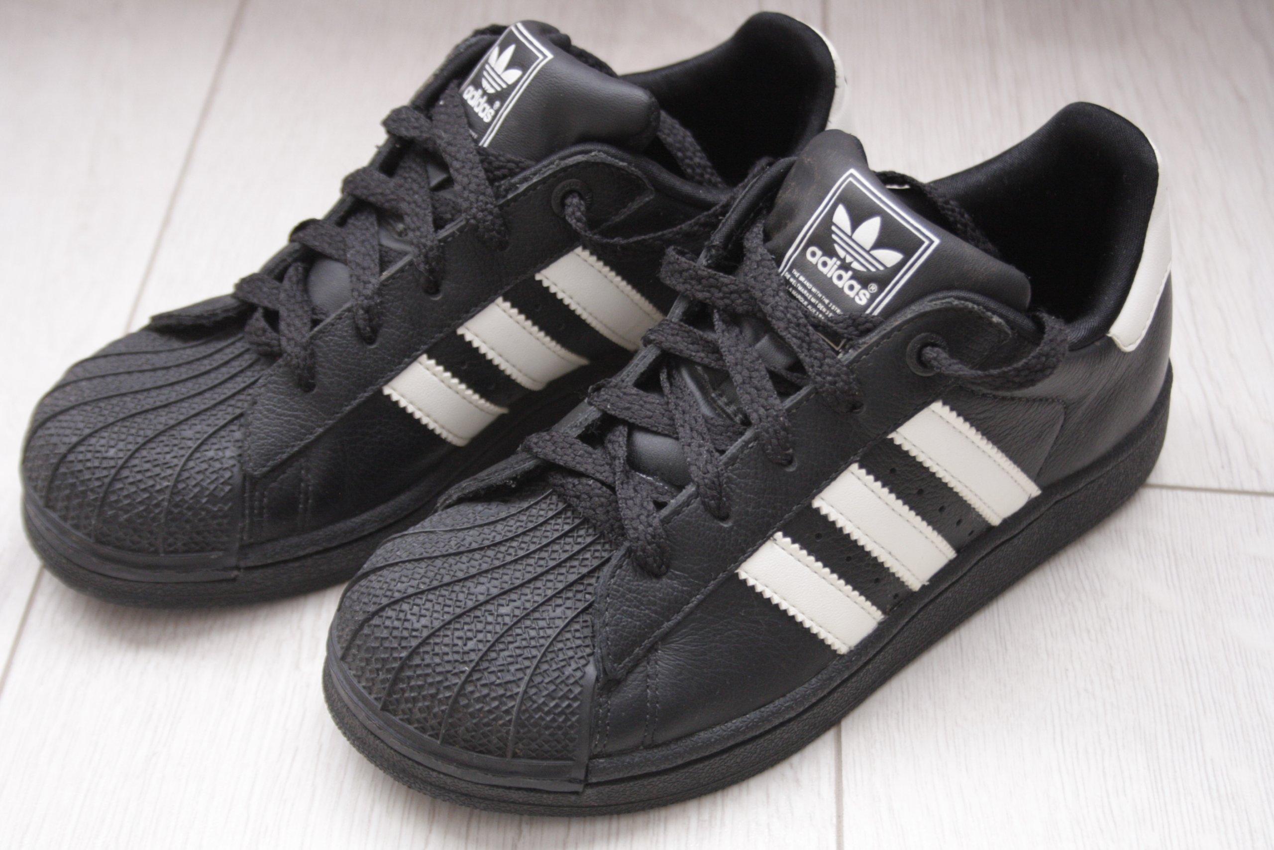 e1ec5bae Buty sportowe, Adidas Superstar rozmiar 34 - 7309654242 - oficjalne ...